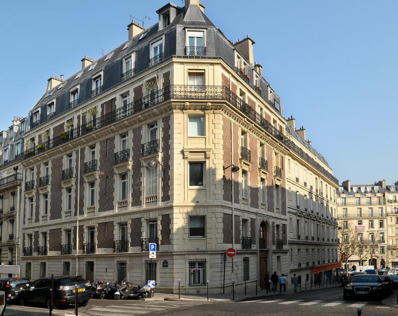 PARIS BUREAUX