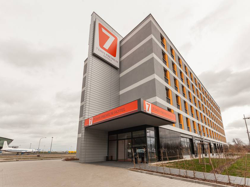 FLUGHAFEN LEIPZIG HALLE HOTEL